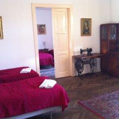 Hostel Rosemary Кровать в общем номере с двухъярусной кроватью фото 46