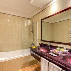 Отель Augusta Lucilla Palace 4* Стандартный номер с различными типами кроватей фото 26