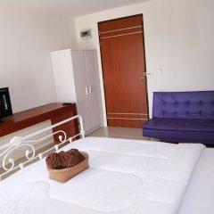 Отель Khunpa Boutique Hotel Самуи комната для гостей фото 14