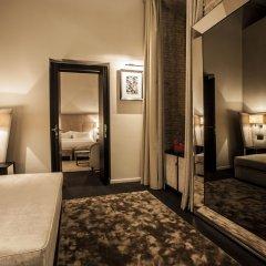 DOM Hotel Roma 5* Люкс с различными типами кроватей