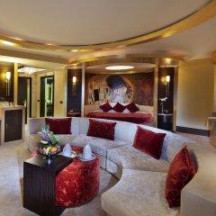 Euphoria Hotel Tekirova 5* Представительский люкс с различными типами кроватей