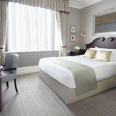 Отель The Connaught 5* Улучшенный номер