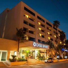Отель Smart Cancun by Oasis Мексика, Канкун - 2 отзыва об отеле, цены и фото номеров - забронировать отель Smart Cancun by Oasis онлайн фото 3