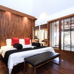Отель Pavilion Samui Villas & Resort 4* Люкс повышенной комфортности с различными типами кроватей