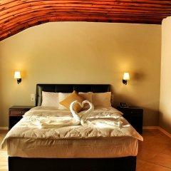 Akkent Garden Hotel 4* Стандартный номер с 2 отдельными кроватями