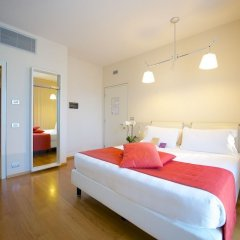 Hotel Mercure Milano Solari 4* Стандартный номер с различными типами кроватей