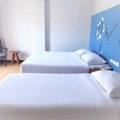Отель Days Inn by Wyndham Patong Beach Phuket 3* Люкс с различными типами кроватей