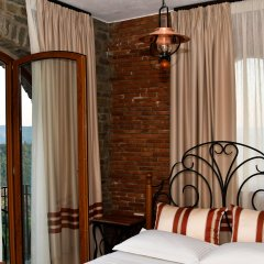 Hotel Emblema 3* Номер Делюкс с различными типами кроватей