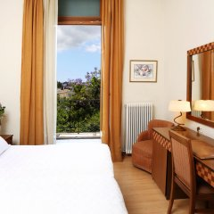 Отель Bella Venezia 3* Стандартный номер