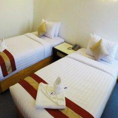 Phuket Town Inn Hotel Phuket 3* Стандартный номер с различными типами кроватей фото 2