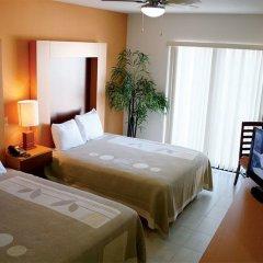 Hotel Real Zapopan 3* Стандартный номер с различными типами кроватей фото 11