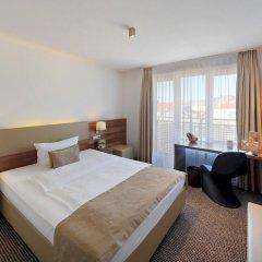 Vi Vadi Hotel downtown munich комната для гостей фото 21