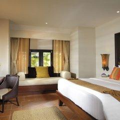 Отель Movenpick Resort & Spa Karon Beach Phuket 5* Номер Делюкс с различными типами кроватей