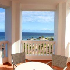 Отель Grand Bahia Principe Jamaica 5* Полулюкс