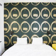 Отель Smartflats City - Perron 4* Студия с различными типами кроватей