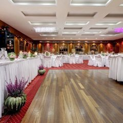 President Hotel банкетный зал фото 2