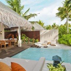 Отель Ayada Maldives фото 3