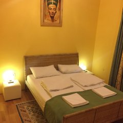 Апартаменты Club Apartment Budapest Студия с различными типами кроватей