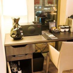 Отель The Thief комната для гостей фото 6