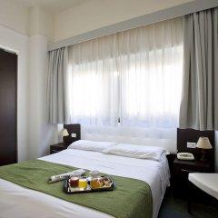 Hotel La Riva 3* Стандартный номер с различными типами кроватей фото 9