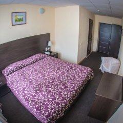 Гостиница Abazhur 3* Улучшенный номер с различными типами кроватей