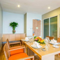 Отель Pattana Golf Club & Resort 4* Люкс повышенной комфортности с различными типами кроватей