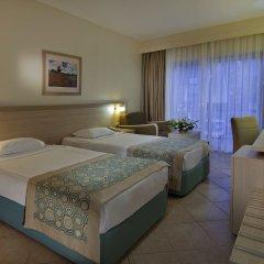 Silence Beach Resort 5* Номер Делюкс с различными типами кроватей