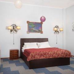 Гостиница Форт Колесник 3* Стандартный номер с двуспальной кроватью