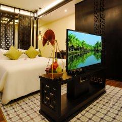 Отель KOI Resort and Spa Hoi An 4* Бунгало с различными типами кроватей
