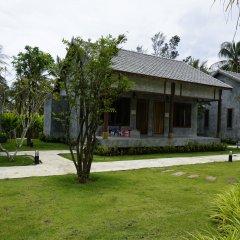 Отель Na Vela Village 3* Вилла Делюкс