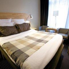 Отель Catalonia Vondel Amsterdam комната для гостей фото 20
