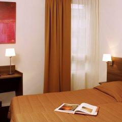 Отель Aparthotel Adagio access Paris Quai d'Ivry 3* Студия с различными типами кроватей фото 5