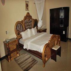 Best Outlook Hotel 3* Люкс с различными типами кроватей
