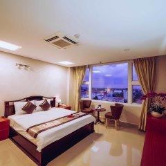 Victory Hotel 3* Люкс с различными типами кроватей