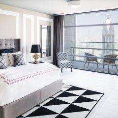 Отель Dream Inn Dubai Apartments - Index Tower ОАЭ, Дубай - отзывы, цены и фото номеров - забронировать отель Dream Inn Dubai Apartments - Index Tower онлайн комната для гостей фото 2