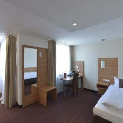 Hotel Cristal München 4* Стандартный номер