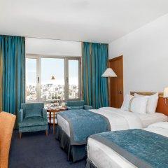 Movenpick Hotel Amman (ex Holiday Inn Amman) 5* Номер Делюкс с 2 отдельными кроватями