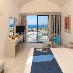 Отель Sunshine Crete Beach - All Inclusive 5* Стандартный номер с различными типами кроватей фото 2