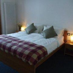 Hotel Ski Jumping Pragelato 3* Стандартный номер с двуспальной кроватью