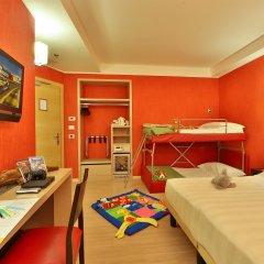 Отель Best Western Porto Antico 3* Стандартный семейный номер
