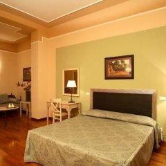 Ambasciatori Hotel 4* Стандартный номер с разными типами кроватей