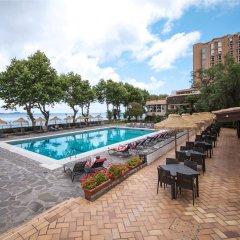 Отель Dom Pedro Madeira 4* Стандартный номер