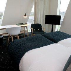 AC Hotel by Marriott Bella Sky Copenhagen 4* Стандартный номер с различными типами кроватей