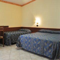 Hotel Dei Pini 3* Стандартный номер