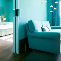 Отель De L europe Amsterdam The Leading Hotels Of The World 5* Люкс повышенной комфортности фото 2
