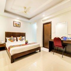 Отель FabHotel South Goa 3* Номер категории Премиум