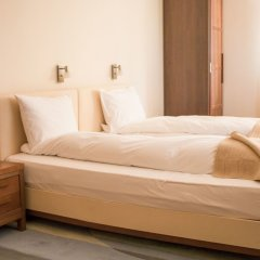 The Lodge Hotel 4* Апартаменты