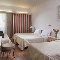 Отель Best Western Candia 4* Стандартный семейный номер с двуспальной кроватью