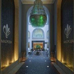 Grand Hotel Via Veneto ресторан