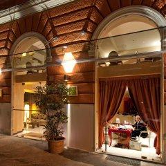 Отель c-hotels Fiume вид на фасад фото 2